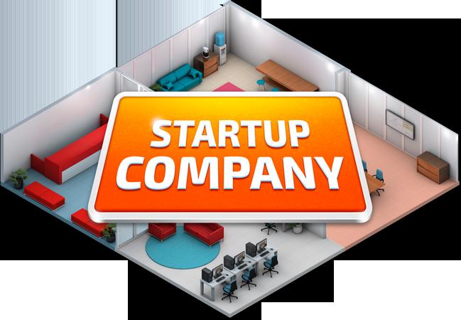 скачать игру startup company